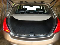 Picture of 2003 Nissan Murano SL AWD, interior