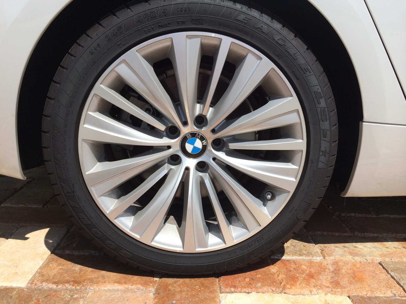 Picture of 2014 BMW 5 Series Gran Turismo 535i