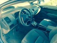 Picture of 2010 Honda Civic EX, interior