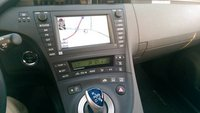 Picture of 2011 Toyota Prius Four, interior