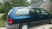 Picture of 2000 Dodge Grand Caravan 4 Dr SE Passenger Van Extended, exterior
