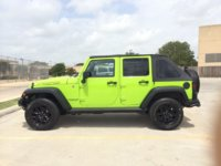 Picture of 2013 Jeep Wrangler Moab, exterior