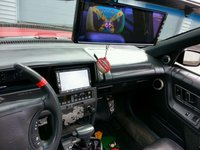Picture of 1994 Oldsmobile Cutlass Supreme 2 Dr STD Convertible, interior