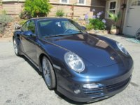 Picture of 2012 Porsche 911 Turbo AWD, exterior