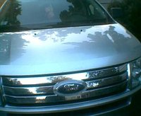 Picture of 2010 Ford Edge SE AWD Fleet, exterior