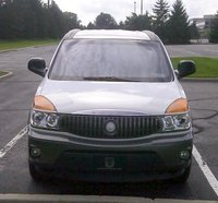 Picture of 2002 Buick Rendezvous CX AWD