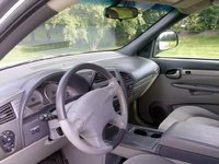 Picture of 2002 Buick Rendezvous CX AWD, interior