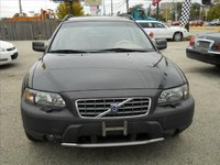 Picture of 2002 Volvo XC 4 Dr Turbo AWD Wagon, exterior