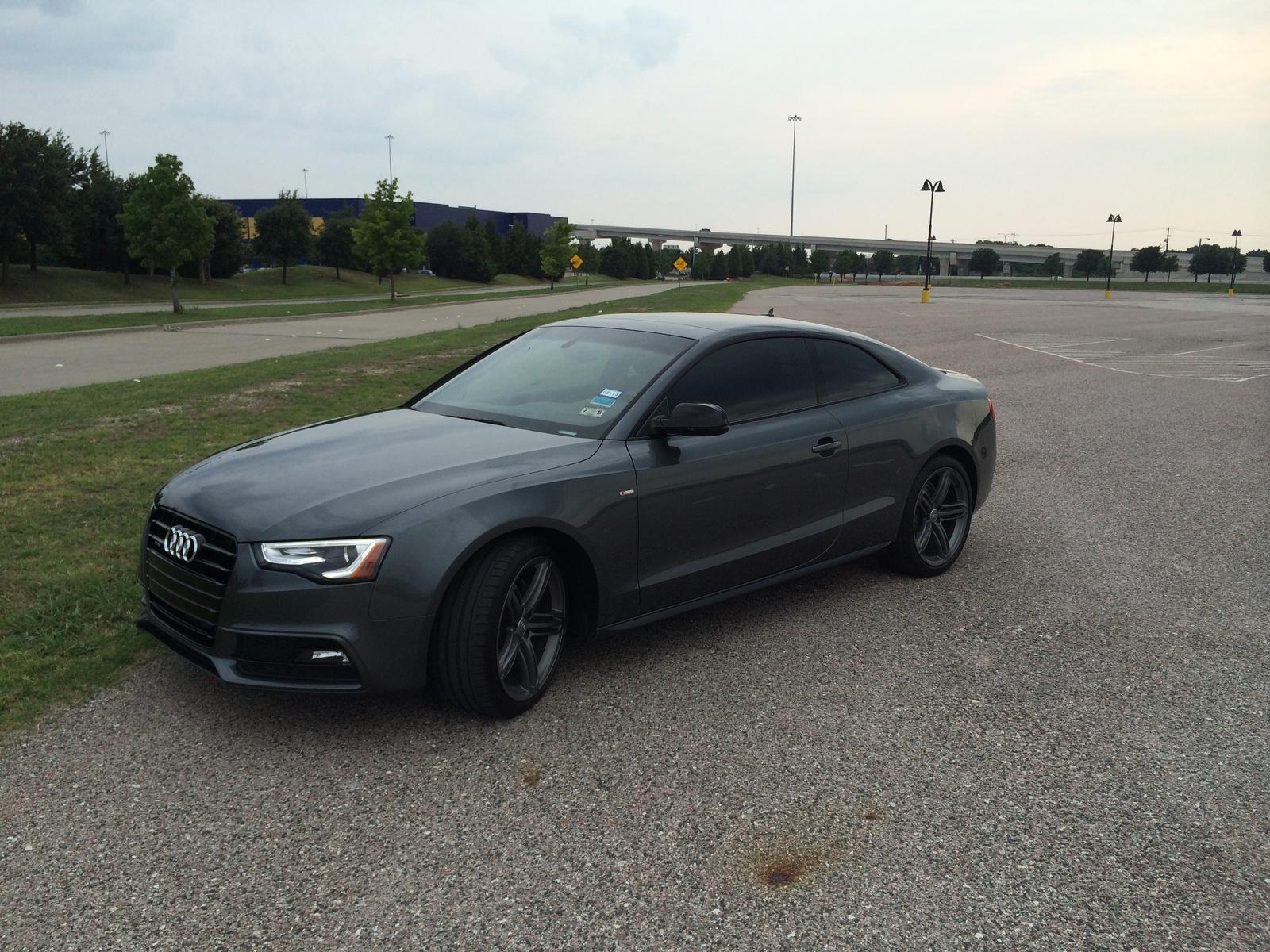 Picture of 2014 Audi A5 2.0T Quattro Premium Plus