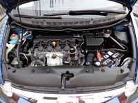 Picture of 2009 Honda Civic LX, engine