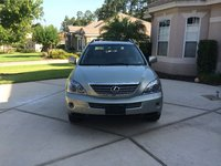 Picture of 2008 Lexus RX 400h Base, exterior