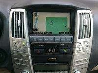 Picture of 2008 Lexus RX 400h FWD, interior, gallery_worthy