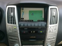 Picture of 2008 Lexus RX 400h Base, interior