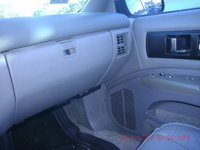 Picture of 1995 Chevrolet Impala 4 Dr SS Sedan, interior