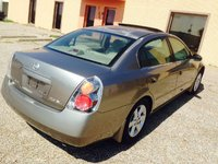Picture of 2002 Nissan Altima 2.5