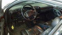 Picture of 1995 Chevrolet Monte Carlo 2 Dr Z34 Coupe, interior