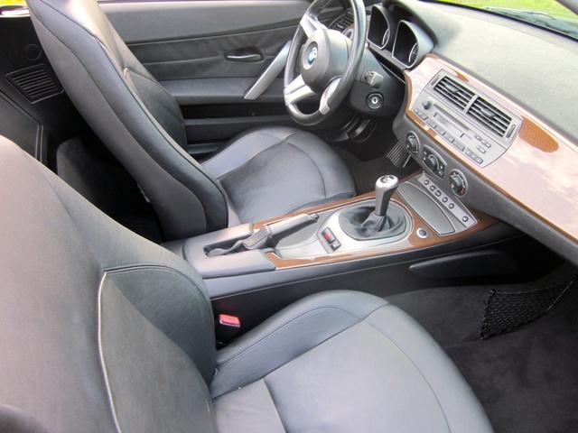 2003 Bmw Z4 Interior Pictures Cargurus
