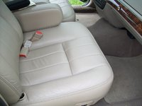 Picture of 2005 Mercury Grand Marquis LS Premium, interior