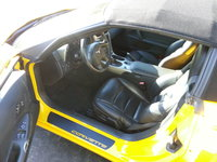 Picture of 2005 Chevrolet Corvette Convertible, interior