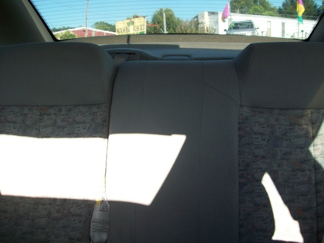 Picture of 2003 Saturn L300 Base, interior, gallery_worthy