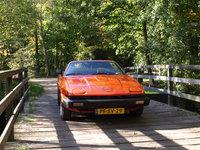1979 Triumph TR7 Overview