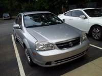 Picture of 2008 Suzuki Forenza Base, exterior