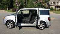 Picture of 2008 Honda Element SC, exterior, interior, gallery_worthy