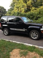 Picture of 2012 Jeep Liberty Latitude 4WD, exterior