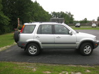 Picture of 1999 Honda CR-V EX AWD, exterior