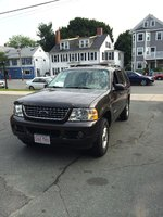 Picture of 2005 Ford Explorer XLT V6 4WD, exterior