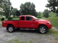 Picture of 2007 Toyota Tacoma Access Cab 4WD, exterior, gallery_worthy