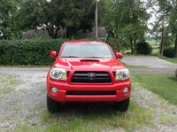 Picture of 2007 Toyota Tacoma Access Cab 4WD, exterior