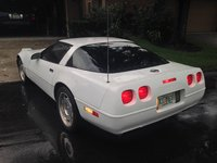 1994 Chevrolet Corvette Coupe picture
