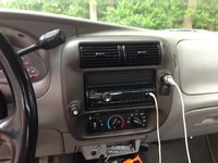 Picture of 2001 Mazda B-Series Pickup B2500 SX Standard Cab SB, interior