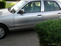 Picture of 2005 Mercury Grand Marquis GS, exterior