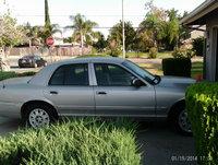 Picture of 2005 Mercury Grand Marquis GS, exterior