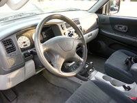 Picture of 2004 Mitsubishi Montero Sport LS 4WD, interior