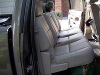 Picture of 2011 Chevrolet Silverado 1500 LT Crew Cab 4WD, interior, gallery_worthy
