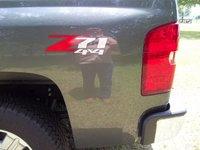 Picture of 2011 Chevrolet Silverado 1500 LT Crew Cab 4WD, exterior, gallery_worthy