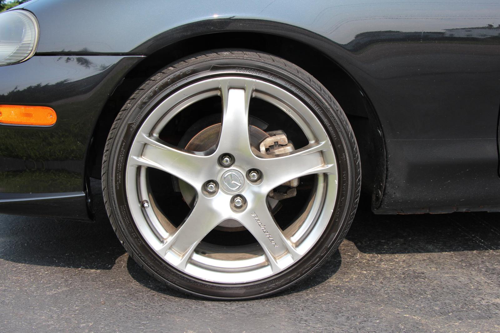 2005 Mazda MAZDASPEED MX-5 Miata