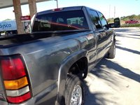 Picture of 2007 GMC Sierra 2500HD Classic 4 Dr SLE1 Crew Cab 2WD, exterior