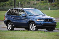 2002 BMW X5 3.0i picture