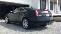 Picture of 2014 Cadillac CTS Coupe Performance AWD
