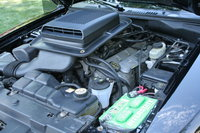 Picture of 2004 Ford Mustang Mach 1, engine