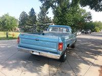 Picture of 1994 Dodge Ram Pickup 1500 2 Dr LT Standard Cab LB, exterior