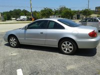 Picture of 2002 Acura CL 2 Dr 3.2 Coupe, exterior