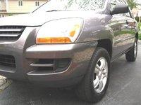 Picture of 2008 Kia Sportage EX V6 4WD, exterior
