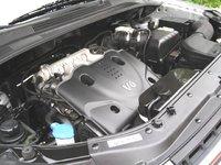 Picture of 2008 Kia Sportage EX V6 4WD, engine