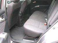 Picture of 2008 Kia Sportage EX V6 4WD, interior