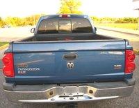 Picture of 2005 Dodge Dakota 4 Dr SLT 4WD Quad Cab SB, exterior